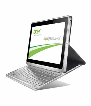 Acer Aspire P3 Tablet Versicherung