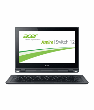 Acer Aspire Switch 12 Tablet Versicherung