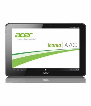 Acer Icona A700 Tablet Versicherung