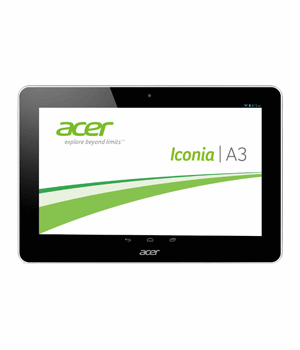 Acer Iconia A3 Tablet Versicherung