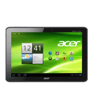 Acer Iconia A501 Tablet Versicherung