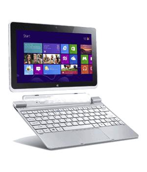 Acer Icona A511 Tablet Versicherung