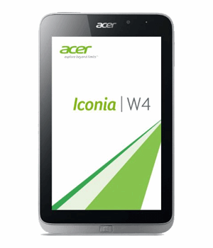 Acer Icona W4 820P Tablet Versicherung