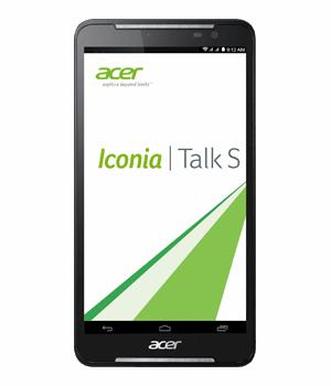 Acer Iconia Talk S Tablet Versicherung