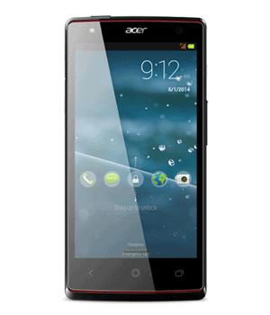 Acer Liquid E3 Handyversicherung