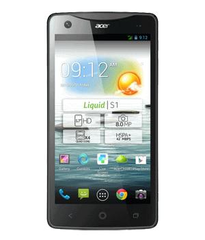 Acer Liquid S1 Handyversicherung
