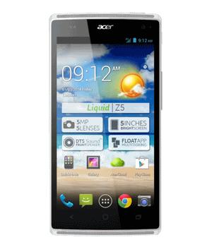 Acer Liquid Z5 Handyversicherung