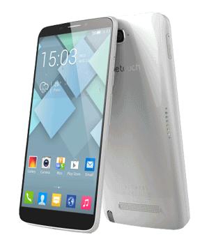Alcatel One Touch Hero Handyversicherung