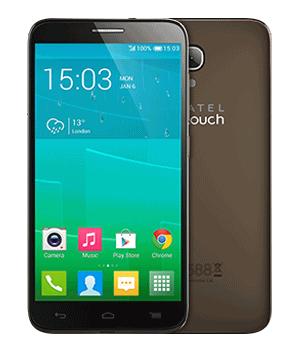Alcatel One Touch Idol 2 S Handyversicherung