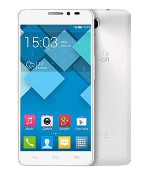 Alcatel One Touch Idol X+ Handyversicherung