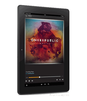 Amazon Kindle Fire HDX 8.9 Tablet Versicherung