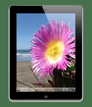 Apple iPad 4 Versicherung