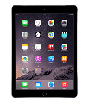 Apple iPad Air Tablet Versicherung