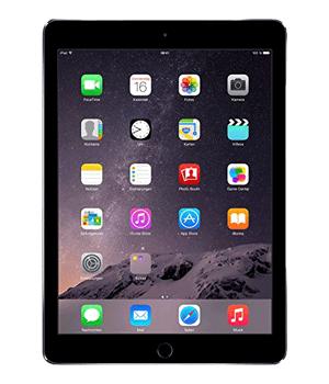 Apple iPad Air Tablet Versicherung
