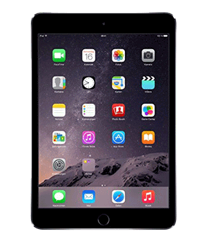 Apple iPad mini 3 Tablet Versicherung
