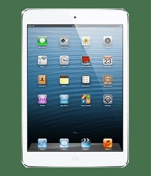 Apple iPad mini Versicherung