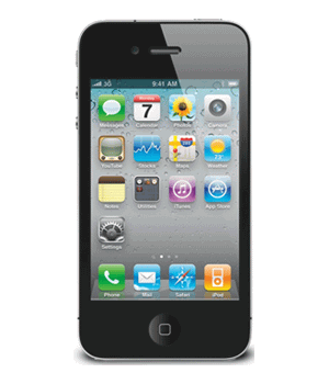 Apple iPhone 4S Handyversicherung