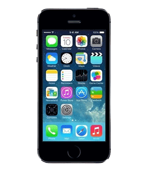 Apple iPhone 5 Handyversicherung