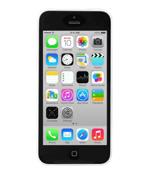 Apple iPhone 5C Handyversicherung