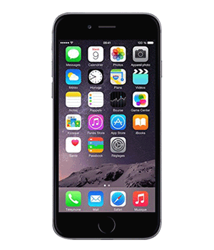 Apple iPhone 6 64 GB Handyversicherung