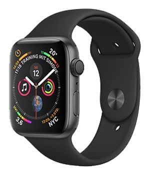 Apple Watch Series 4 Versicherung