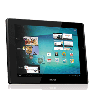 Archos Elements 97 Xenon Tablet Versicherung