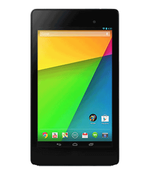 Asus Nexus 7 2013 Tablet Versicherung