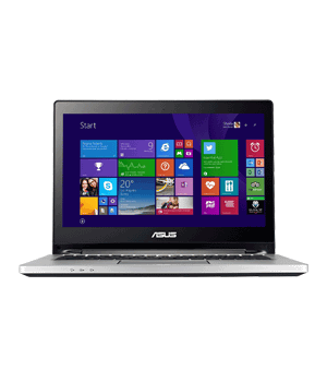 Asus Transformer Book Flip TP300 Tablet Versicherung