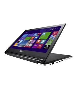 Asus Transformer Book Flip TP500 Tablet Versicherung