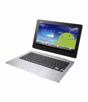 Asus Transformer Book Trio TX201 Tablet Versicherung