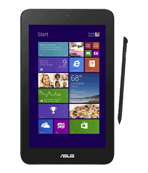 Asus Vivo Tab Note 8 Tablet Versicherung