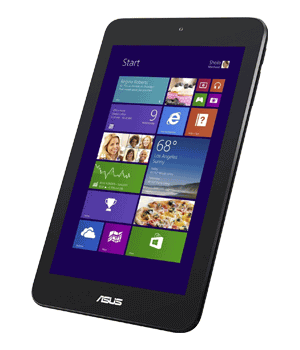 Asus VivoTab Note 8 Tablet Versicherung