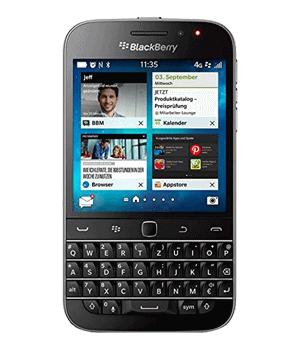 Blackberry Classic Handyversicherung