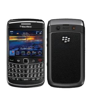 Blackberry Bold 9700 Handyversicherung