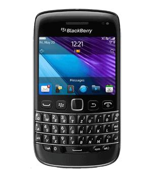 Blackberry Bold 9790 Handyversicherung