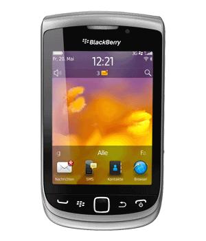 Blackberry Torch 9810 Handyversicherung