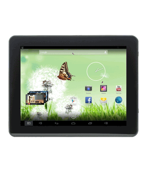 Captiva Pad 9.7 Super Full HD Tablet Versicherung