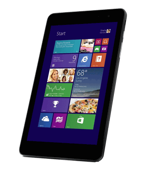 Dell Venue 8 Pro Tablet Versicherung