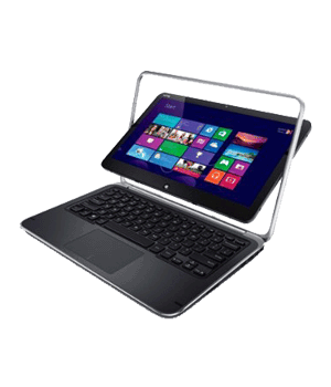 Dell XPS 12 Tablet Versicherung