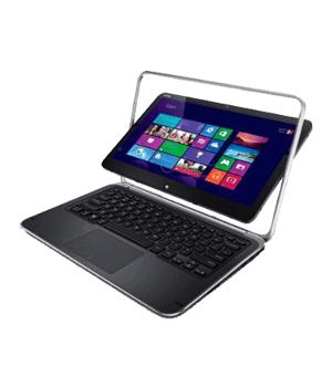 Dell XPS 12 Tablet Versicherung