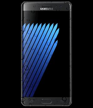 Samsung Galaxy Note 7 Handyversicherung