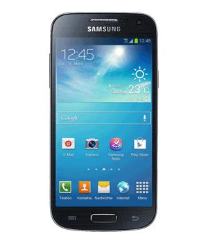 Samsung Galaxy S4 mini Handyversicherung
