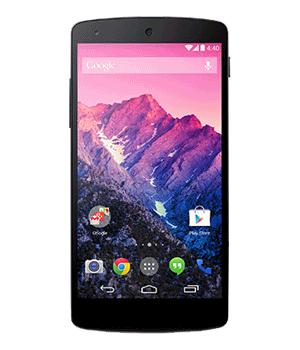LG Google Nexus 5 Handyversicherung