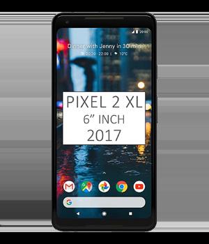 Google Pixel 2 XL Handyversicherung
