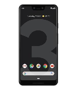 Google Pixel 3 Handyversicherung