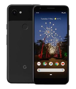Google Pixel 3A Handyversicherung