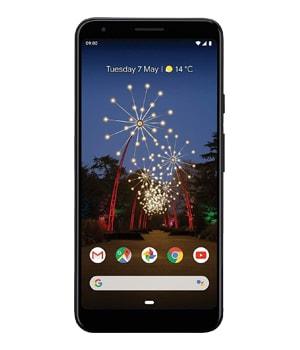 Google Pixel 3A XL Handyversicherung