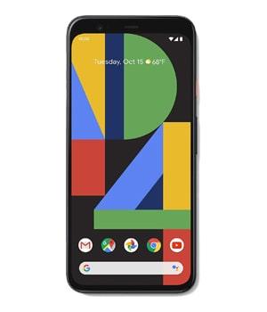 Google Pixel 4 Handyversicherung