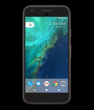 HTC Google Pixel Handyversicherung