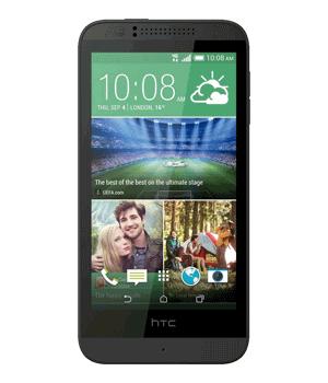 HTC Desire 510 Handyversicherung